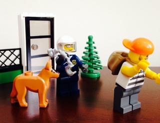 Lego 子ども 遊び場 ホーチミン.JPG